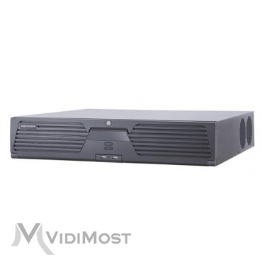 Відеореєстратор Hikvision DS-9632NXI-I8/4F-1