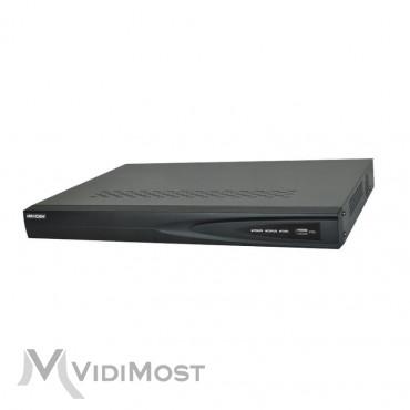 Відеореєстратор Hikvision DS-7604NI-K1 (B)