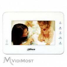 IP відеодомофон Dahua DH-VTH1560BW