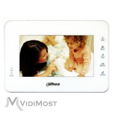 IP відеодомофон Dahua DH-VTH1560BW-1