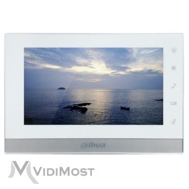 IP відеодомофон Dahua DH-VTH1550CHW-2