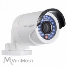 Відеокамера Hikvision DS-2CD2020F-I (4 мм)
