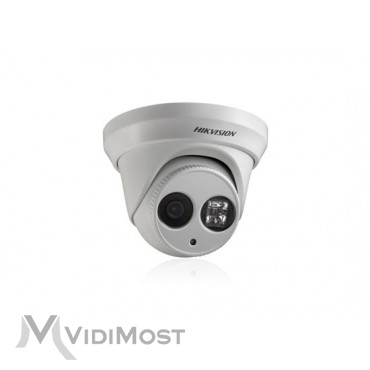 Hikvision DS-2CD2385FWD-I (2.8мм) - Фото №2
