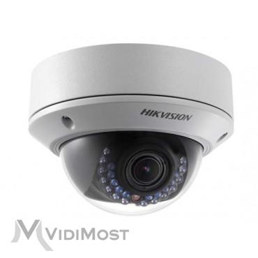 Відеокамера Hikvision DS-2CD2720F-IS