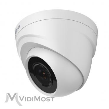 Відеокамера Dahua DH-HAC-HDW1000R-S3 (2.8 мм)