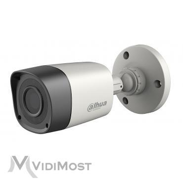 Відеокамера Dahua DH-HAC-HFW1200RM-S3 (3.6 мм)