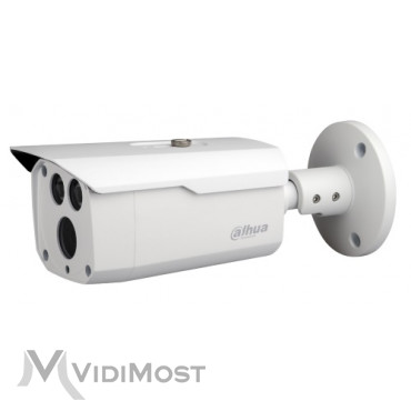 Відеокамера Dahua DH-HAC-HFW1400DP-B (6 мм)