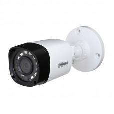 Відеокамера Dahua DH-HAC-HFW1200R-S3A (3.6 мм)