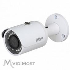 Відеокамера Dahua DH-HAC-HFW1220SLP-S3 (3.6 мм)