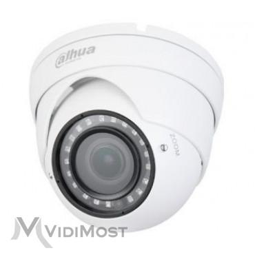 Відеокамера Dahua DH-HAC-HDW1400RP-VF