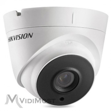 Відеокамера Hikvision DS-2CE56D8T-IT3E (2.8 мм)