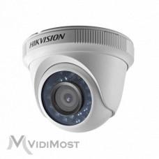 Відеокамера Hikvision DS-2CE56D0T-IRPF (2.8 мм)