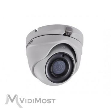Відеокамера Hikvision DS-2CE56D8T-ITME (2.8 мм) - Фото №1