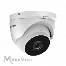 Відеокамера Hikvision DS-2CE56D8T-IT3ZE