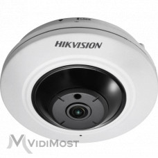 Відеокамера Hikvision DS-2CC52HIT-FITS (1.1 мм)