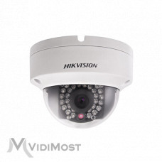 Відеокамера Hikvision DS-2CD2120F-IWS (2.8 мм)