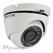 Відеокамера Hikvision DS-2CE56F7T-IT3Z