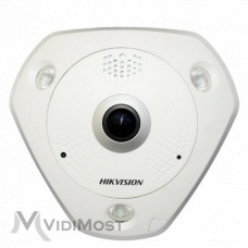 Відеокамера Hikvision DS-2CD6332FWD-IV