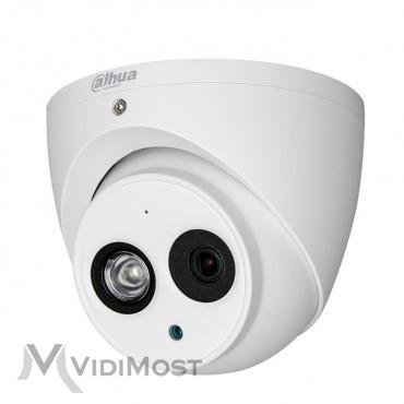 Відеокамера Dahua DH-HAC-HDW1200EMP-A-S3 (3.6 мм)