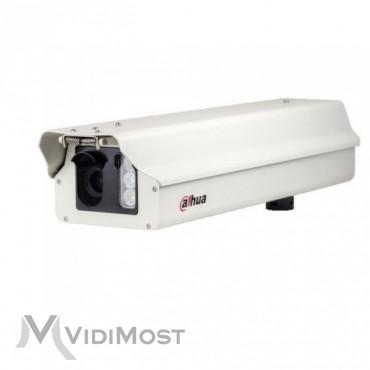 2Мп LPR IP відеокамера Dahua Technology DH-ITC206-RU1A-L