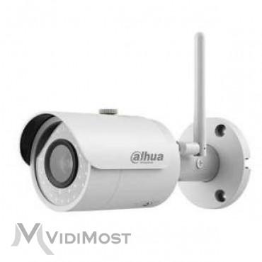 Відеокамера Dahua DH-IPC-HFW1120S-W (3.6 мм)