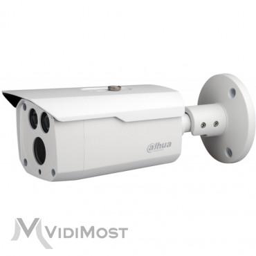 Відеокамера Dahua DH-IPC-HFW4431DP-AS-S2 (3.6 мм) - Фото №1