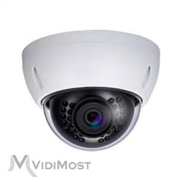 Відеокамера Dahua DH-IPC-HDBW1431EP-S (2.8 мм)
