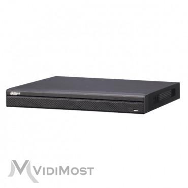 Відеореєстратор Dahua DH-NVR5216-4KS2