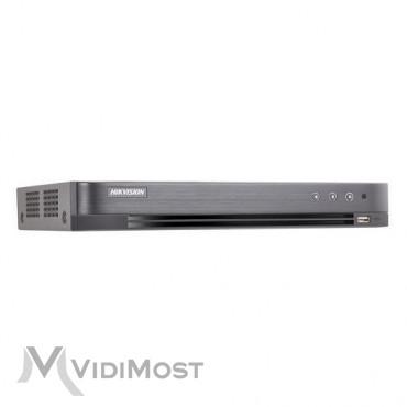 Відеореєстратор Hikvision DS-7208HUHI-K2