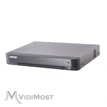 Відеореєстратор Hikvision DS-7216HUHI-K2