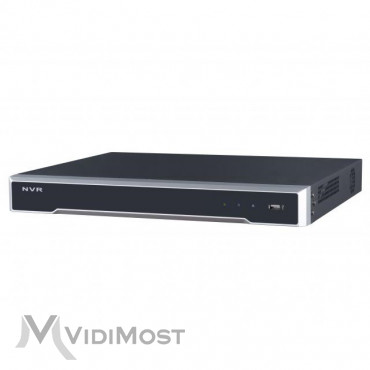 Відеореєстратор Hikvision DS-7608NI-K2