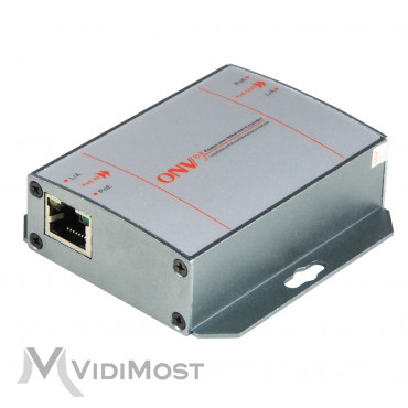 PoE екстендер ONV PSE-PD3102-1