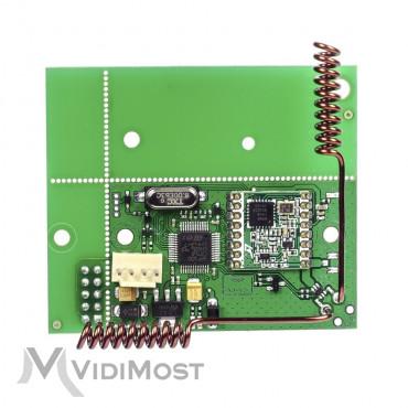 Інтерфейсний приймач Ajax uartBridge для бездротових датчиків-1