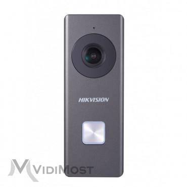 Відео дзвінок Hikvision DS-KB6003-WIP