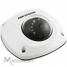 Відеокамера Hikvision DS-2CD2522FWD-IWS (2.8 мм)