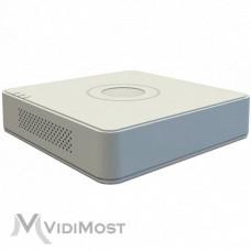 Відеореєстратор Hikvision DS-7104NI-E1