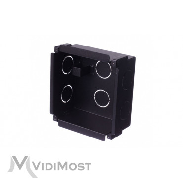 Задня панель для врізного монтажу Dahua Technology VTOB107
