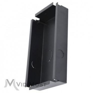 Врізна коробка Dahua Technology VTOB102
