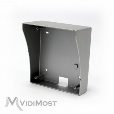 Накладна панель Dahua VTOB108