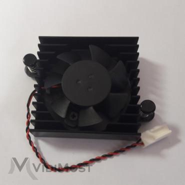 Кулер процесора відеореєстратора Dahua-1