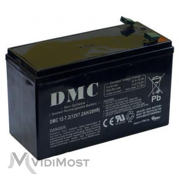 Акумулятор DMC PS 7 Ач 12В
