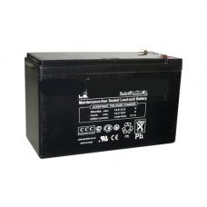 Акумуляторна батарея АКБ 7 А