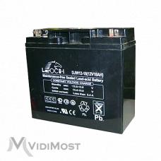 Акумуляторна батарея АКБ 18 А
