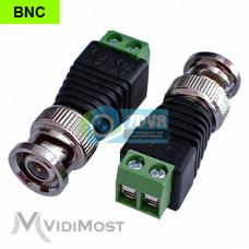 VidiTech BNC-K