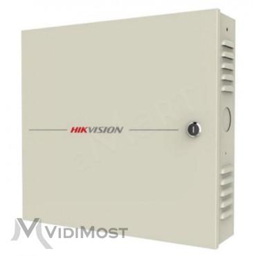 Контролер для 4-дверей Hikvision DS-K2604
