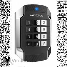 RFID зчитувач Hikvision DS-K1104MK