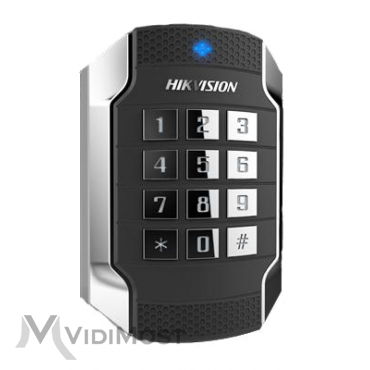 RFID зчитувач Hikvision DS-K1104MK - Фото №1