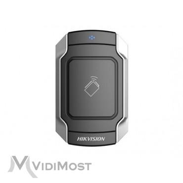 RFID зчитувач Hikvision DS-K1104M