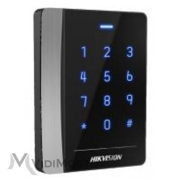 RFID зчитувач Hikvision DS-K1102MK - Фото №1