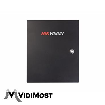 Контролер для 4-дверей Hikvision DS-K2804-1